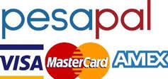Make Your Payment with Pesa Pal